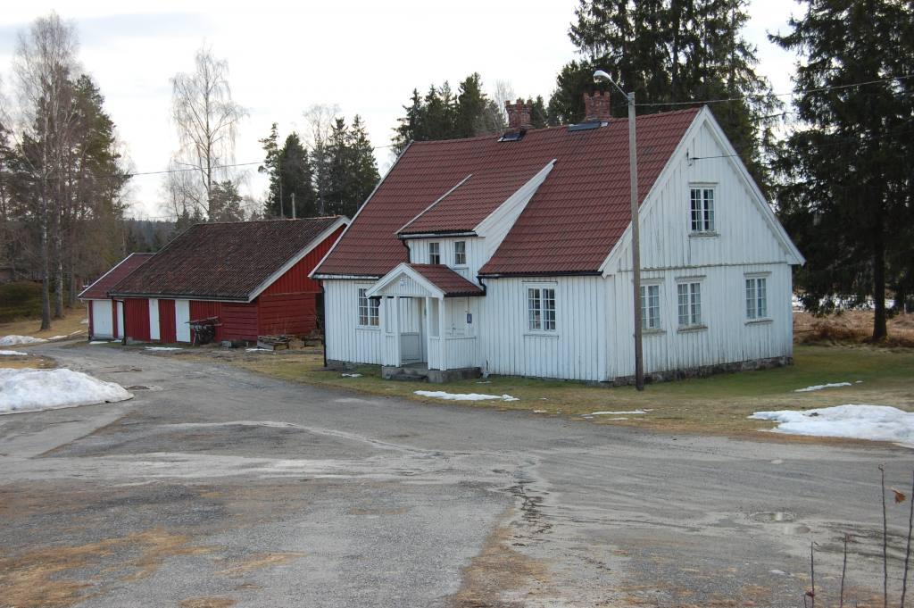 Communalbygningen